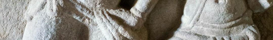 "Pattadakal, ""la main au pagne"""